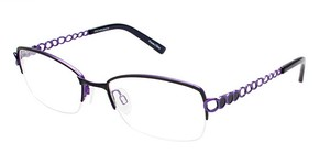 Brendel 902134 Black/Purple