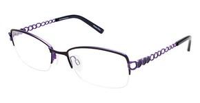 Brendel 902134 Black/Purple