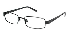 A&A Optical Legend 12 Black