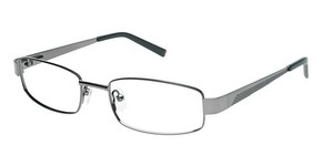 A&A Optical Legend Gunmetal