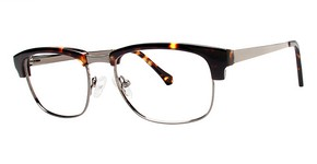 G.V. Executive GVX539 Tortoise/Gunmetal