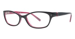 Via Spiga Via Spiga Rosaria Black/Cherry