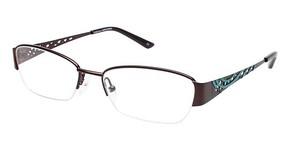 L'Amy Sandrine Eyeglasses