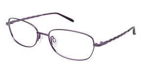 ELLE EL 13366 Purple