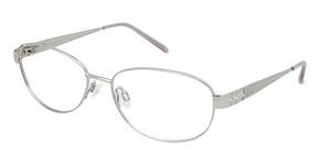 ELLE EL 13365 Silver