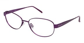 ELLE EL 13365 Purple
