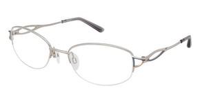 Charmant Titanium TI 12073 Eyeglasses