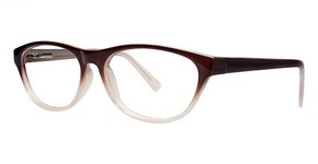 Modern Plastics II Affection Eyeglasses