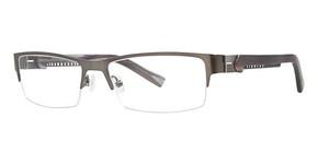 Jhane Barnes Indicator Eyeglasses