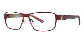 Jhane Barnes Mach Eyeglasses