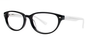 Modern Optical Riveting Black/Pearl