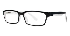 Modern Plastics II Limit Eyeglasses