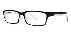 Modern Plastics II Limit Black/White