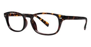 Modern Optical Lyric Eyeglasses