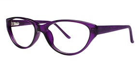 Genevieve Paris Design Pretty Eyeglasses