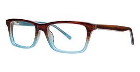 Modern Optical Sensation Eyeglasses