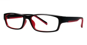 ModZ Missoula Black/Red