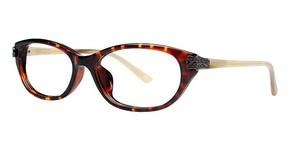 Modern Art A347 Tortoise/Cream