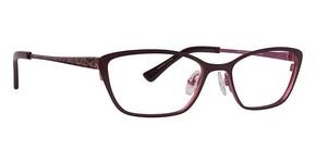XOXO Bombshell Eyeglasses