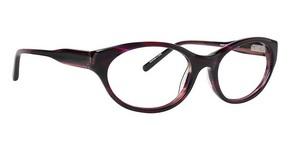 XOXO Sophisticate Eyeglasses