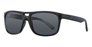 Orvis OR-Provo Black  01