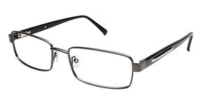 A&A Optical I-710 Gunmetal