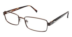 A&A Optical I-710 Brown