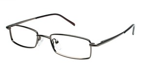 A&A Optical M570 Brown