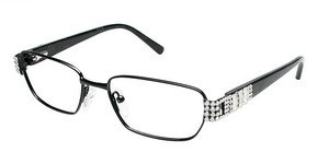 A&A Optical Tuscany 12 Black