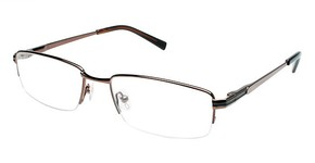 A&A Optical I-335 Brown