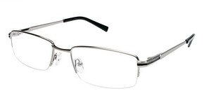 A&A Optical I-335 Silver