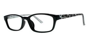 Modern Optical Tawny Eyeglasses