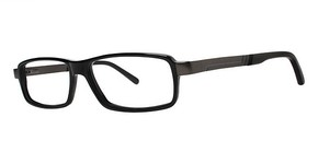 Modern Optical GVX538 Black/Gunmetal