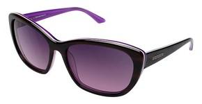 Brendel 906019 Brown w/Purple
