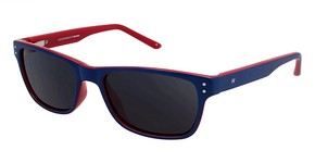 Humphrey's 585137 Blue w/Red