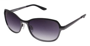 Humphrey's 585162 Black W/Gunmetal