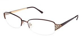 Alexander Collection Hadley Eyeglasses