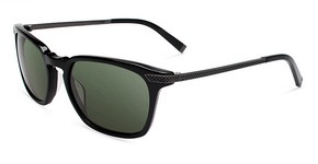 John Varvatos V790 UF Black  01