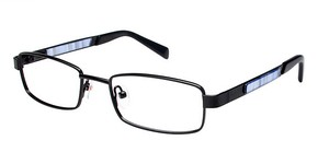 A&A Optical Outrageous 12 Black
