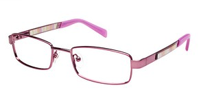 A&A Optical Outrageous Pink