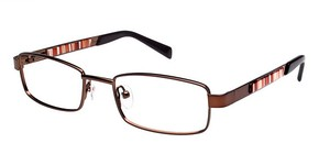 A&A Optical Outrageous Brown
