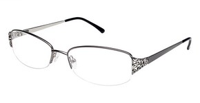 A&A Optical Hadley Gunmetal