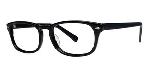 Modern Optical Lyric 12 Black