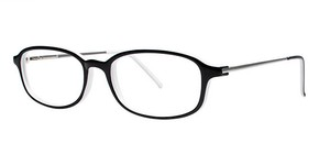 Modern Optical Alright Black/White/Silver