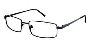 A&A Optical Hoosier Black