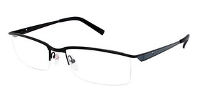 A&A Optical Volunteer Black