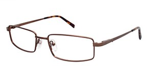 A&A Optical Hoosier Brown