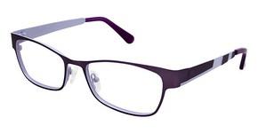 Vision's Vision's 206 Matte Eggplant / Lilac