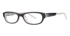 Modern Optical Cartwheel Eyeglasses