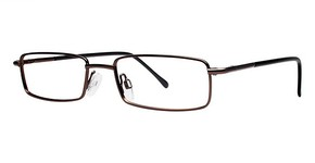 Modern Metals Data Eyeglasses